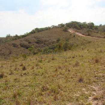 Fazenda em Baependi, bairro Zona Rural