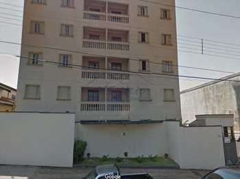 Apartamento, código 81700 em Pirassununga, bairro Jardim Elite
