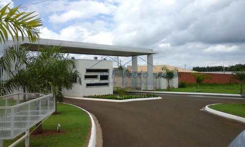 Terreno de Condomínio, código 80400 em Pirassununga, bairro Cidade Jardim
