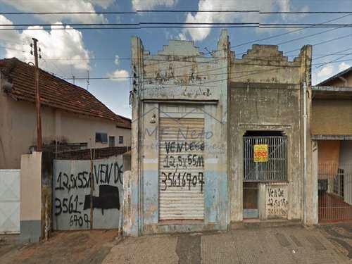 Prédio, código 79500 em Pirassununga, bairro Centro
