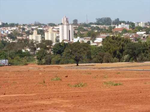 Terreno de Condomínio, código 78900 em Pirassununga, bairro Jardim Petrópolis