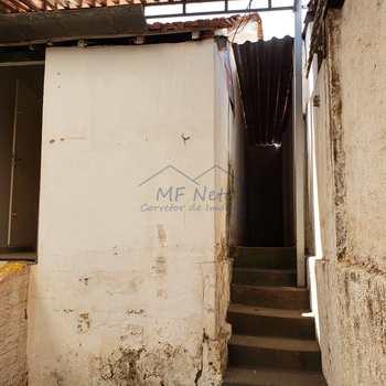 Salão em Pirassununga, bairro Centro