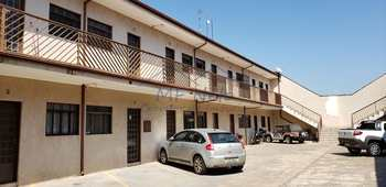 Kitnet, código 77600 em Pirassununga, bairro Jardim Eldorado