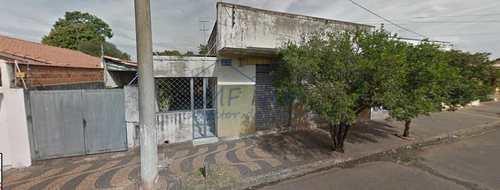 Casa, código 76800 em Pirassununga, bairro Vila Santa Terezinha