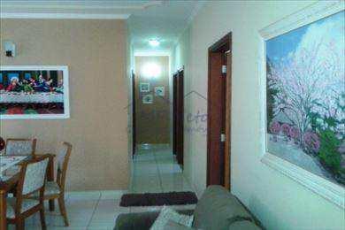 Casa, código 74600 em Pirassununga, bairro Jardim Carlos Gomes