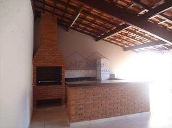 Sobrado, código 83700 em Pirassununga, bairro Cidade Jardim