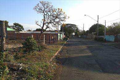 Terreno, código 72600 em Pirassununga, bairro Vila Santa Fé