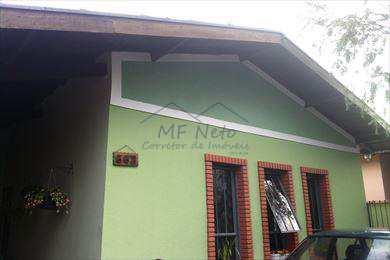 Casa, código 69900 em Pirassununga, bairro Jardim Kamel