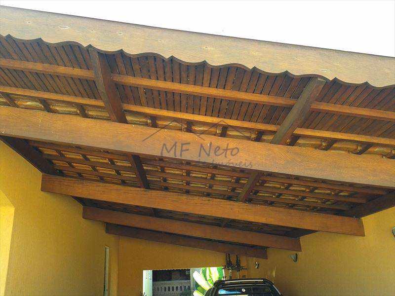 Casa em Pirassununga, no bairro Vila Braz