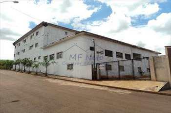 Prédio Comercial, código 64700 em Pirassununga, bairro Cachoeira de Emas
