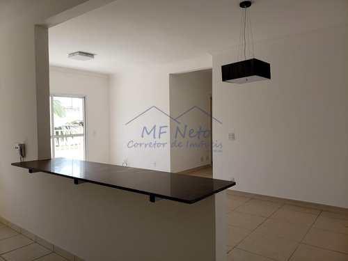 Apartamento, código 61800 em Pirassununga, bairro Rosário