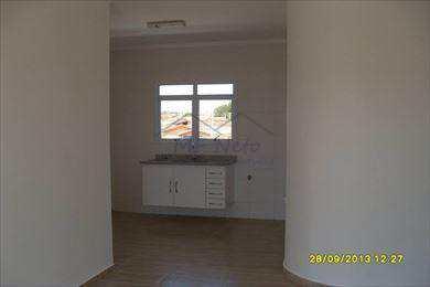 Apartamento em Pirassununga, no bairro Vila Braz