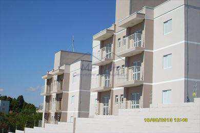Apartamento, código 59200 em Pirassununga, bairro Vila Braz