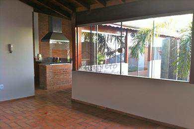 Casa, código 67900 em Pirassununga, bairro Jardim São Fernando