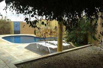 Casa, código 57200 em Pirassununga, bairro Jardim Terras de San José