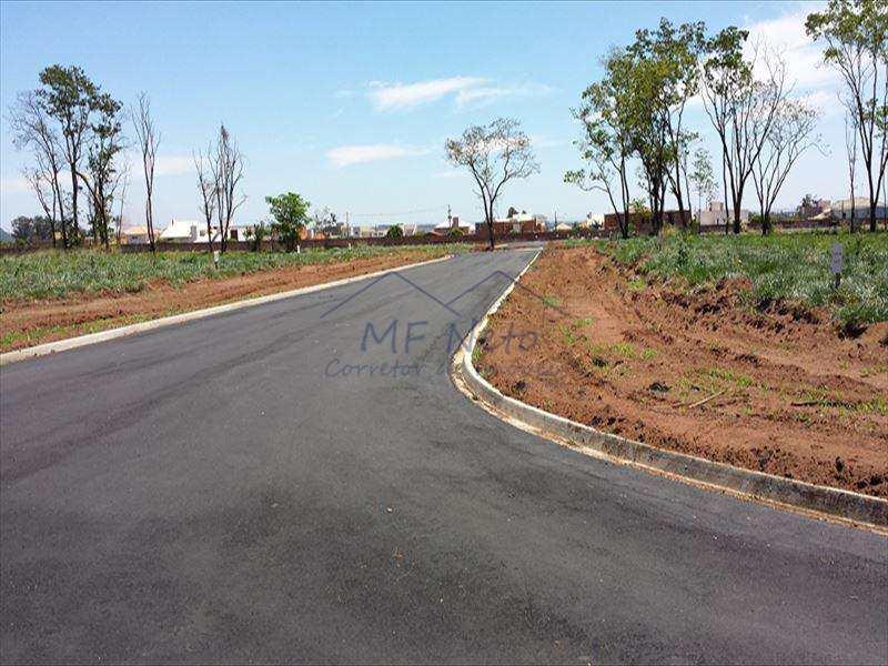 Terreno de Condomínio em Pirassununga, bairro Cidade Jardim