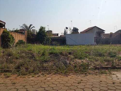 Terreno, código 46200 em Pirassununga, bairro Cidade Jardim