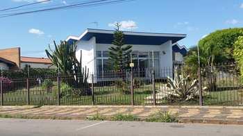 Casa, código 42100 em Pirassununga, bairro Centro