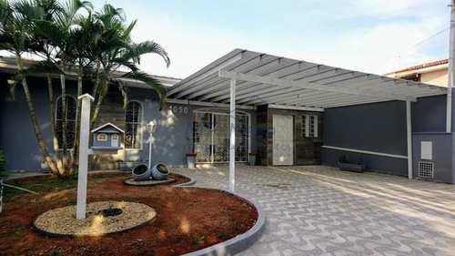 Casa, código 95300 em Pirassununga, bairro Cidade Jardim