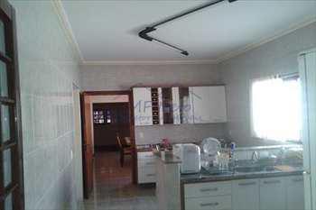 Casa, código 67100 em Pirassununga, bairro Jardim Santa Rita