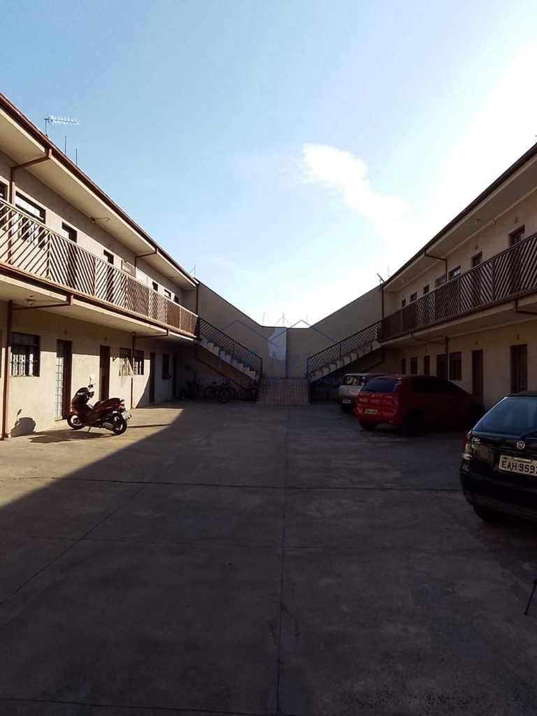 Kitnet em Pirassununga, no bairro Jardim Eldorado