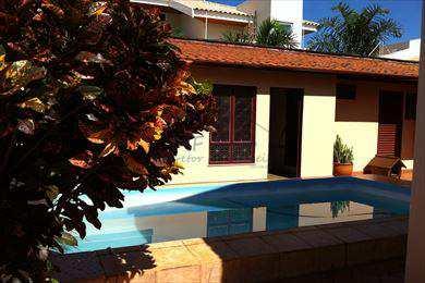 Casa, código 28800 em Pirassununga, bairro Cidade Jardim
