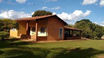 Chácara, código 44900 em Pirassununga, bairro Vila Santa Fé