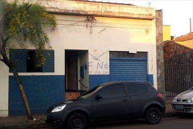 Casa, código 27900 em Pirassununga, bairro Centro