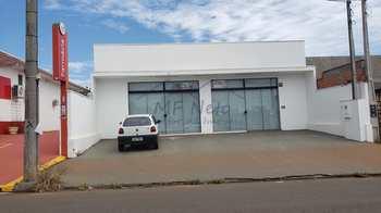 Galpão, código 34000 em Pirassununga, bairro Jardim Elite