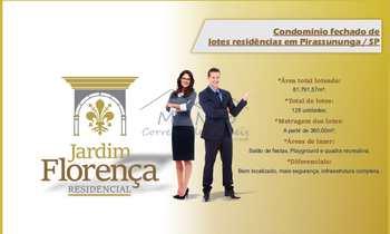 Terreno de Condomínio, código 34100 em Pirassununga, bairro Centro