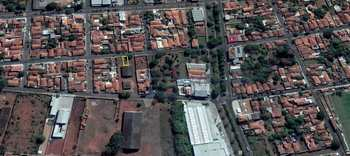 Terreno, código 25900 em Pirassununga, bairro Vila Steola