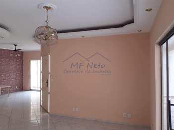 Casa, código 7600 em Pirassununga, bairro Jardim Santa Rita