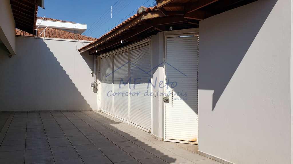 Sobrado em Pirassununga, no bairro Rosário