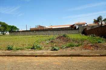 Terreno, código 6800 em Pirassununga, bairro Cidade Jardim