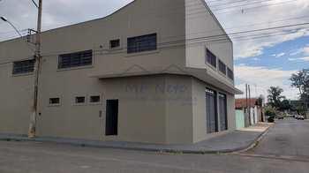 Galpão, código 1200 em Pirassununga, bairro Vila Belmiro