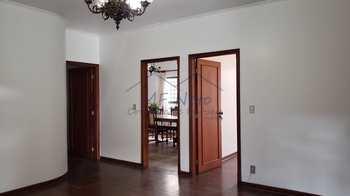 Casa, código 5800 em Pirassununga, bairro Centro