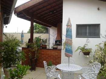 Casa, código 400 em Pirassununga, bairro Jardim Carlos Gomes