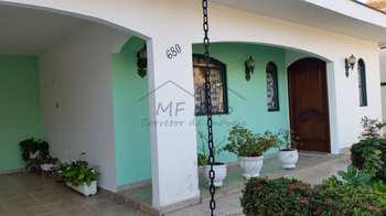 Casa, código 10131402 em Pirassununga, bairro Vila Pinheiro