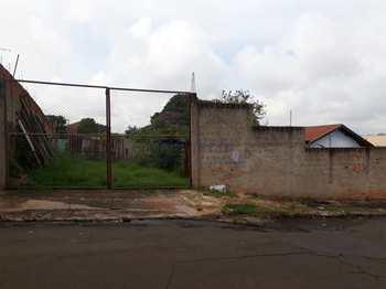 Terreno, código 10131408 em Pirassununga, bairro Vila Guimarães