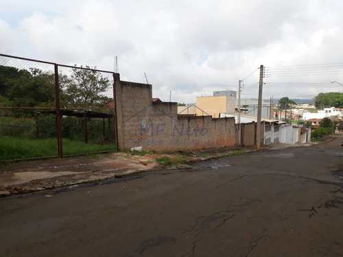 Terreno, código 10131409 em Pirassununga, bairro Vila Guimarães
