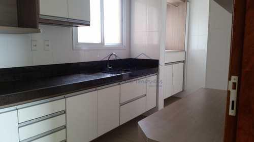 Apartamento, código 10131414 em Pirassununga, bairro Rosário