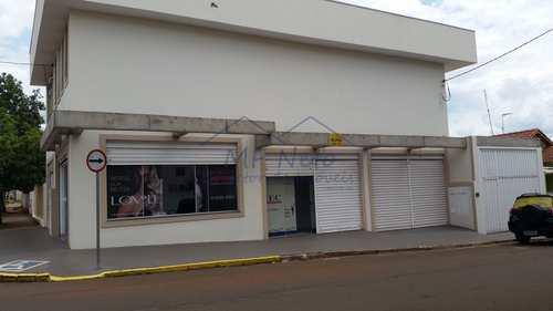 Salão, código 10131418 em Pirassununga, bairro Centro