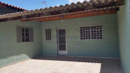 Casa, código 10131420 em Pirassununga, bairro Parque Clayton Malaman