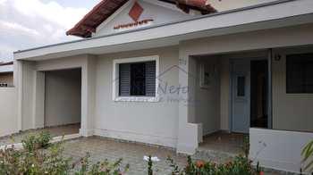 Casa, código 10131422 em Pirassununga, bairro Vila Braz