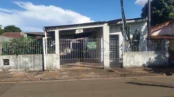 Casa, código 10131424 em Pirassununga, bairro Cachoeira de Emas