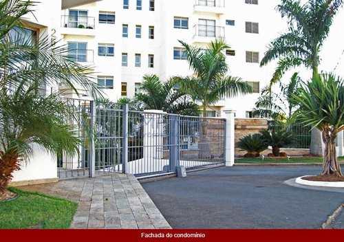 Apartamento, código 10131431 em Pirassununga, bairro Jardim Carlos Gomes