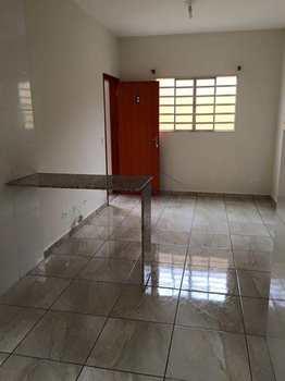 Apartamento, código 10131442 em Pirassununga, bairro Vila Belmiro