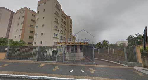 Apartamento, código 10131448 em Pirassununga, bairro Rosário