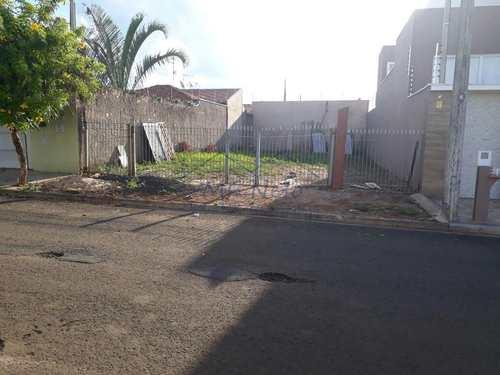 Terreno, código 10131456 em Pirassununga, bairro Jardim Veneza