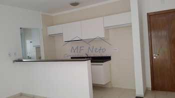 Apartamento, código 10131461 em Pirassununga, bairro Centro